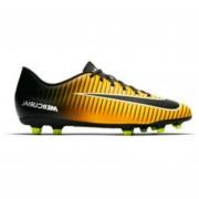 Zapatos Fútbol Niño Nike Mercurial Vortex III + Medias Largas Obsequio