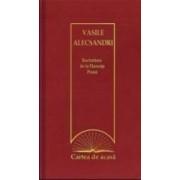 Cartea De Acasa 36 Buchetiera De La Florenta. Proza - Vasile Alecsandri