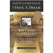I Have a Dream (King Martin Luther Jr.)(Paperback) (9780062505521)