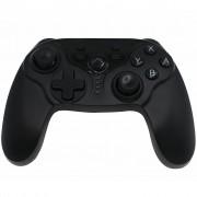 Geeek Draadloze Pro Controller voor Nintendo Switch Zwart