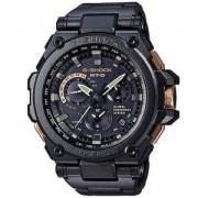 Мъжки часовник Casio G-Shock GPS HYBRID MTG-G1000RB-1AER