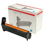 Tambor OKI C5100/C5200/C5300/C5400-Cyan (17k)