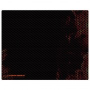 Mouse pad gaming, 40 x 30 cm, Rosu