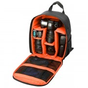 Kameraryggsäck DL-B013 26.5 x 12.5 x 33