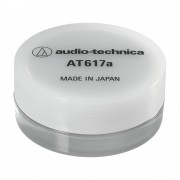 Audio-Technica Tack base Cartridge stylus cleaner - AT617a