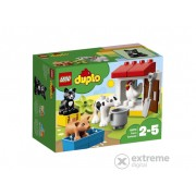 LEGO® DUPLO® Animalele de la ferma 10870