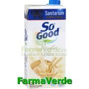 Lapte Soia Vanilie 1 L SANO VITA