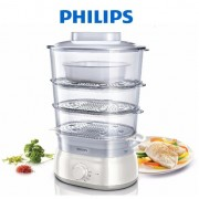 Philips Daily Collection Steamer With Aroma Infuser (Hd9125)