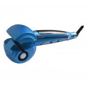 Buclera Enruladora Rizador Winco W194 Nanotitanium - Azul