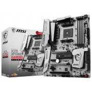 MSI X370 XPower Gaming Titan X370 Chipset Socket AM4 Motherboard