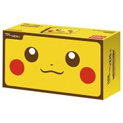 Nintendo Console New Nintendo 2DS XL Pikachu Edition