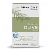 Les essentiels Granions Olive