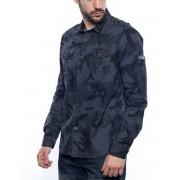 MZGZ Dragster Shirt Black