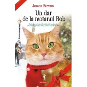 Un dar de la motanul Bob (eBook)