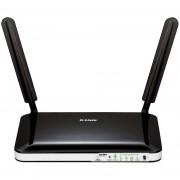 D-Link Dwr-921 Router Wireless 4g Lte Banda Singola 2.4 Ghz