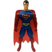 Huge 32cms SuperMan HeroicToy With Flash Light