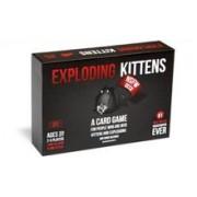 Joc Exploding Kittens Nsfw Edition