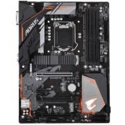 Placa de baza Gigabyte AORUS B360 Gaming 3 WIFI, Intel B360, LGA 1151, Wi-Fi