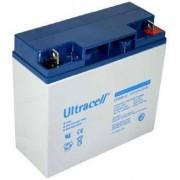 Bateria de Gel 12V 20A/h