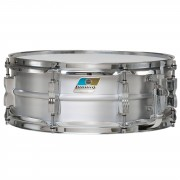 """Ludwig Acrolite Snare Classic LM404C, 14""""x5"""", Brushed aluminio"""