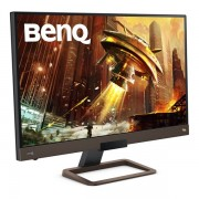 "BenQ monitor 27"" - EX2780Q (IPS, 16:9, 2560x1440, 5ms, HDMIx2, DP, USB-C, 144Hz, HDR)"