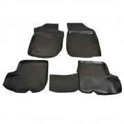 Covorase Dacia Sandero Stepway I 2008-2012 , presuri tip Tavita BestAutoVest, 4 buc. Kft Auto