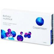 Cooper Vision Biofinity Multifocal 3 šošovky