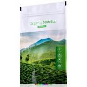 Matcha, Organic Matcha Powder 50 g, szerves Zöld tea őrlemény, por - Energy