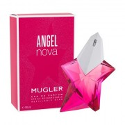 Thierry Mugler Angel Nova eau de parfum ricaricabile 50 ml Donna