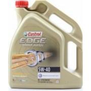 Ulei motor Castrol Edge Turbo Diesel 5W40 5L