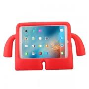 Skyddande iPad Air-fodral för barn - Röd