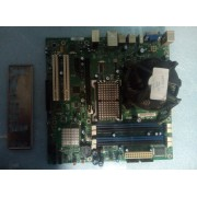 Kit Placa de Baza Desktop - Intel Desktop Board D915GEV - motherboard - ATX - LGA775 Socket - i915G