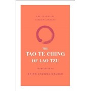 The Tao Te Ching of Lao Tzu, Paperback/Lao Tzu