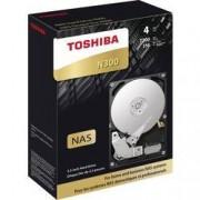 "Toshiba Interní pevný disk 8,9 cm (3,5"") Toshiba N300 HDWQ140EZSTA, 4 TB, Retail, SATA III"