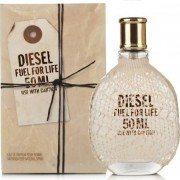 Diesel fuel for life eau de parfum 50ml spray