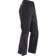 Marmot M's PreCip Full Zip Pant Long Black (001) 2018 S Regnbyxor
