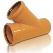 RAMIFICATIE PVC 45� D =315/200/45