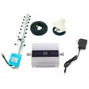 Lte 4G 1800Mhz Amplificador De Señal Móvil Dcs Repetidor Gsm Amplifica