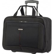 "Samsonite GuardIT 2.0 Rolling laptop bag - Draagtas voor notebook - 17.3"" - zwart"