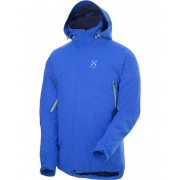 Haglofs Telis II Jacket - Gale Blue - Regenjacken XL
