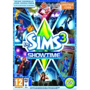 De Sims 3 Showtime Origin key Digitale Download