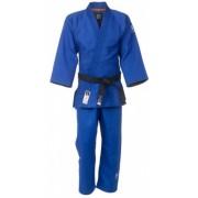 Nihon Judopak GI Limited Edition unisex blauw maat 160