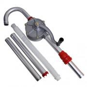 Pompa manuala rotativa pentru transfer ulei, combustibil Hand Pump