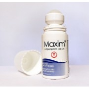 roll-on antiperspirant MAXIM