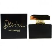 Dolce & Gabbana The One Desire eau de parfum para mujer 50 ml
