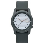 Rip Curl Cambridge Womens Silicone Watch Stripe Stripe