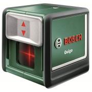 Nivela laser Bosch QUIGO II, 0603663220