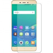 TempTub Premium Quality Flexible 9H Hardness Tempered Glass Screen Protector For Gionee P7