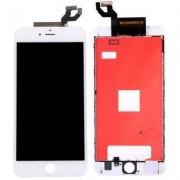 Apple iPhone 6S Plus skärm med LCD - Vit