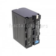 Baterie Aparat Foto Sony Hitachi VM-H1000LA 6600 mAh